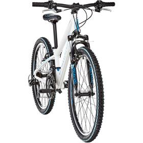 "Serious Rockville - Vélo enfant - 24"" bleu/blanc"